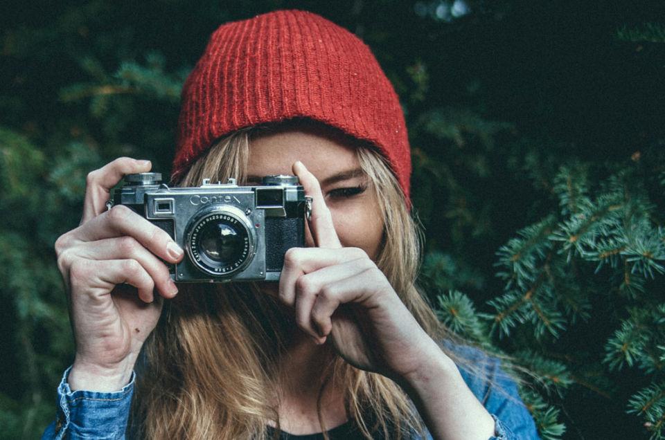Personal Photographer, Corsi individuali