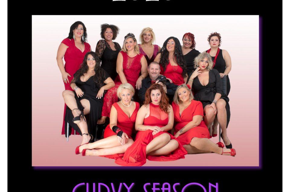Curvy Season 2020 Comunicato stampa