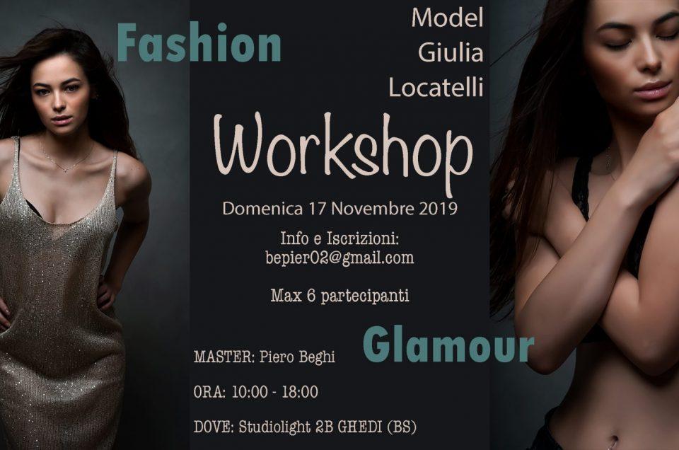 Workshop Fashion & Glamour
